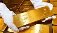 İşte Rusya`nın Altın Deposu
