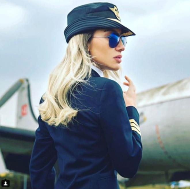 Fenomen Türk Kadın Pilotlar