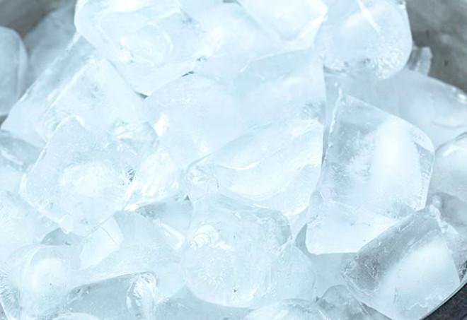 Méthode de la glace