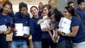 Apple 10 Bin TL Maaşla Evden Çalışacak Eleman Arıyor