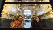 Herkes Bu Turu Konuşuyor! İşte 24 Saat Süren Instagram Fenomeni: Doğu Ekspresi