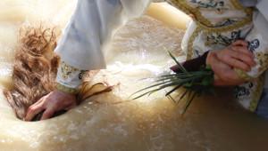 Hz. İsa'nın Vaftiz Edildiği 100 Hektarlık Alan Paylaşılamıyor