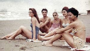 18 Nostaljik Fotoğrafla, 1979 İslam Devrimi Öncesi İran