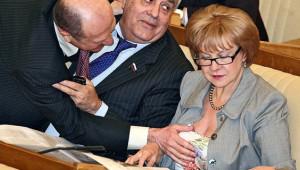 Mecliste Çekilen Bu Görüntü Hayrete Düşürdü