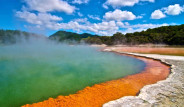 Dünyanın En İlginç Gölleri
