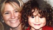 Pınar Aylin'in Minik Kızı Maya Büyüdü! Tıpkı Kendisinin Kopyası!