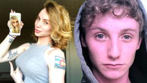Trans Genç, Ünlü Güzele Benzemek İçin Estetik Operasyonlara 75,000 Dolar Harcadı