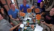 Uzay İstasyonunda 14 Gün Geçirene 3500 Dolar Verecekler