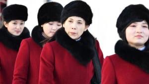 Kuzey Koreli Ponpon Kızlar Nasıl Seçiliyor? Güzeller Ordusu Hakkında Çarpıcı Bilgiler