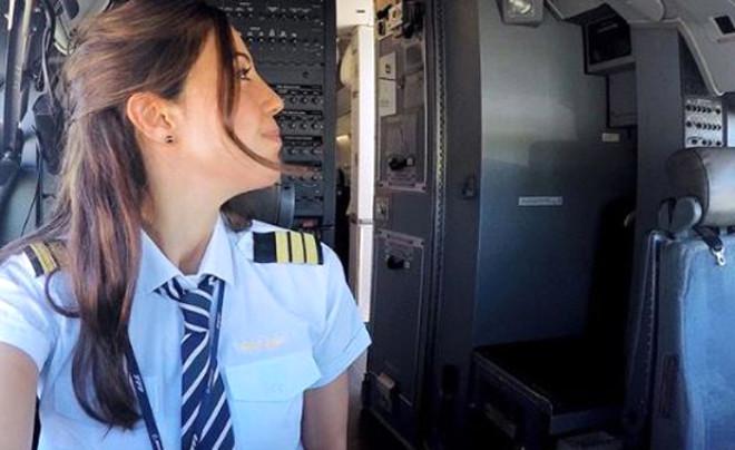 Son Dönemin Instagram Fenomenlerinden Gökyüzüne Aşık Pilot: Eser Aksan Erdoğan
