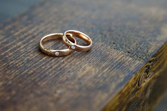 Evlilik Yüzüğünü Kim Buldu?