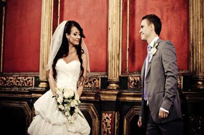 Ölkələrə görə evlənmədən evlənən toy ənənələri