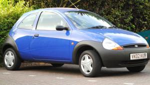 Ünlü Araba Modellerinin İlk ve Son Halleri