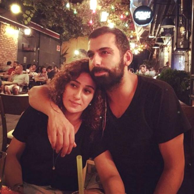 Ünlü Oyuncuların Hiç Bilinmeyen Gerçek Aşkları, Eşleri