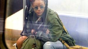 Toplu Taşıma Kullanan Mütevazı Hollywood Starları