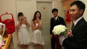Damadın Akraba ya da Arkadaşı Gelinin Bekaretini Alıyor! İşte En Tuhaf Düğün Adetleri