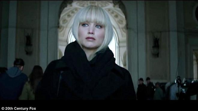 Jennifer Lawrence'ın Cesur Sahneleriyle Çok Konuşulan Yeni Filmine 18+ Sınırı!