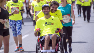 Wings For Life World Run Bu Sene de İzmir'de