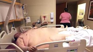 381 Kiloluk Adam Program Çekimlerinde Hayatını Kaybetti