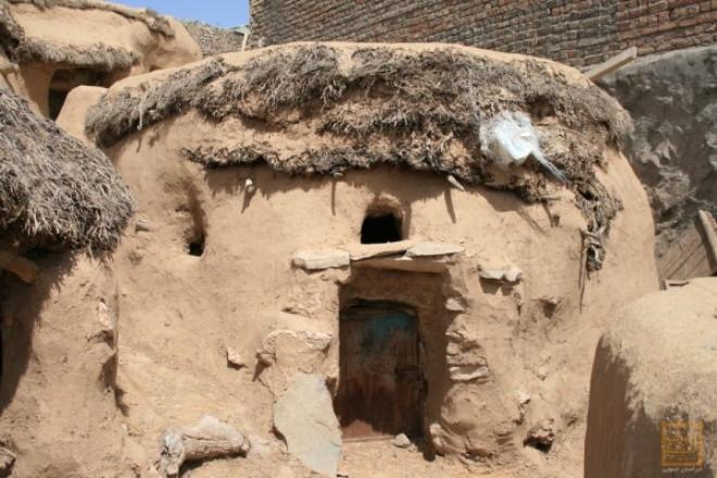 1 Metre Boyunda İnsanların Yaşadığı Yer: Makhunik Köyü