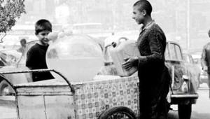 İşte İstanbul`un Bilinmeyen Fotoğrafları