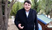 Banker Kastelli'den, Çiftlik Bank Kurucusu Mehmet Aydın'a Türkiye'deki Dolandırıcılar