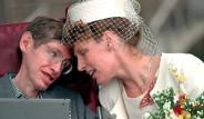 Stephen Hawking'in Fırtınalı Aşk Hayatı