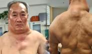 68 Yaşındaki Adam Su İçer Gibi Şarap İçti Bu Hale Geldi