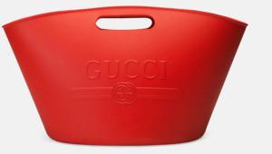 Gucci'nin Yeni Çantası, Twitter'da Gündem Oldu: Buz Kovasına Benziyor!