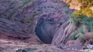 Bir Grup Dağcının Bulduğu 'Ejderha Yuvası' Şoke Ediyor