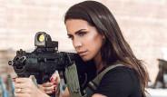 Dünyanın En Ateşli Silahları: İsrailli Kadın Askerler