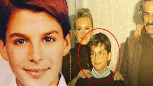 Ünlü İsimlerin Daha Önce Hiç Görmediğiniz Gençlik Fotoğrafları
