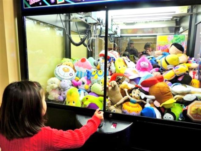 Oyuncak Kapma Makinesinin Ardındaki Sır Ortaya Çıktı