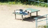 5 Yıl Boyunca Aynı Tenis Masasını Fotoğrafladı! İşte İlginç Manzaralar