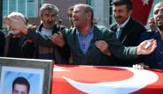 Eskişehir'de Akademisyenlere Veda! Cenaze Töreninde Gözyaşları Sel Oldu