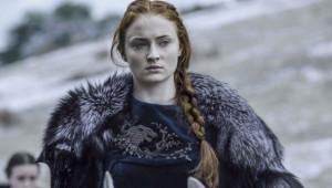 Game of Thrones Yıldızı Sophie Turner Yemek Yazarı Oldu