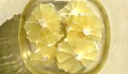 Her Gün Bir Adet Kabuğu Soyulmuş Limon Yemenin Faydaları