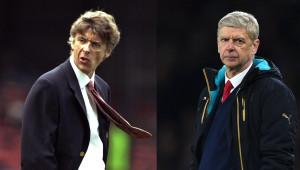 Galeri: Arsene Wenger'in 22 Yıllık Arsenal Kariyeri Boyunca Dünya'da ve Türkiye'de Neler Değişti?