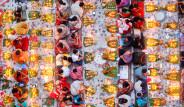 2018'in En İyi Yiyecek Fotoğrafları