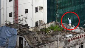 Hong Kong'dan Kuşbakışı Çekilen 12 İlginç Fotoğraf