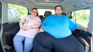 Obez Çifte İnanılmaz Yasak
