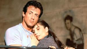 Rocky Balboa'nın Karısı Olarak Tanıdığımız Güzel Şimdi 72 Yaşında!