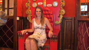 Prag'ın 'Cinsel Oyuncak Müzesi' Turist Akınına Uğruyor!