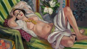 Rockefeller'in Sanat Koleksiyonuna İlk Günde 646 Milyon Dolarlık Satış