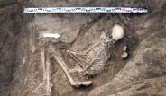 4500 Yıllık İskeletten Tıp Tarihini Değiştirecek Kalıntılar Ortaya Çıktı