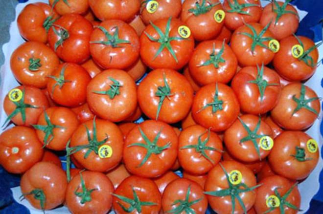 """Sebzelerin Üzerinde """"Arılıdır"""" Yazınca Daha mı Doğal Oluyor?"""