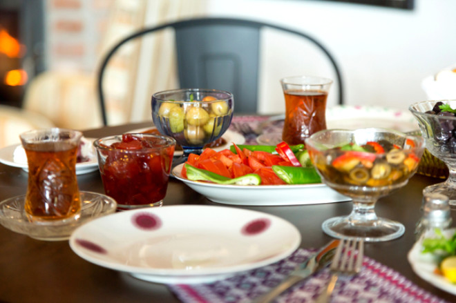 Sahurda Bunları Yiyen 24 Saat Acıkmıyor!
