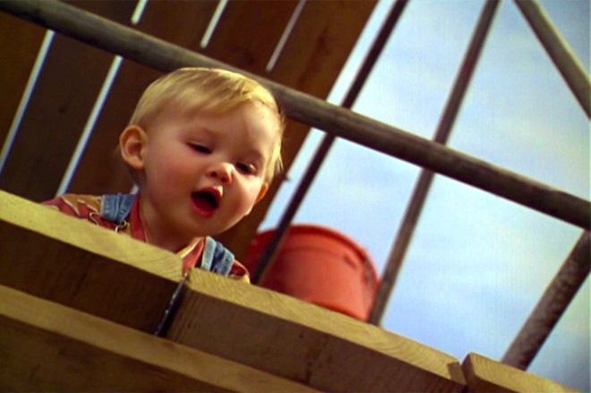 Bebek Firarda'da Filminin Yıldızı Bakın Ne Halde
