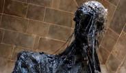 Görenler Korku Filminden Bir Kare Sanıyor! Ama Gerçek Çok Başka