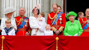 Kraliyet Ailesinin Birbirinden İlginç Yasakları